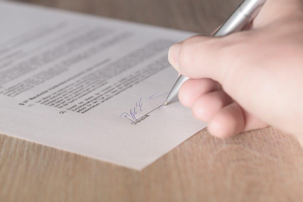 Contrato de trabalho temporário pode dar lugar a um Contrato de trabalho permanente