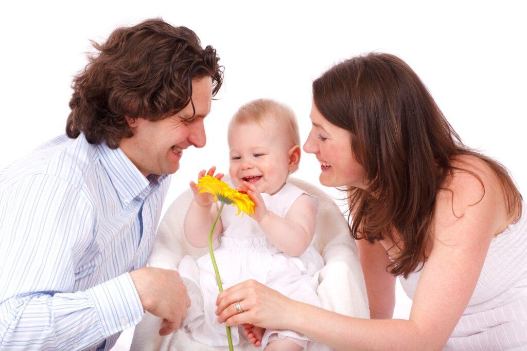 Pai também tem direito a licença maternidade