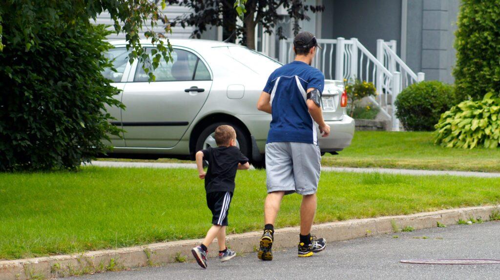 Direito de convivência familiar é essencial na guarda de filhos