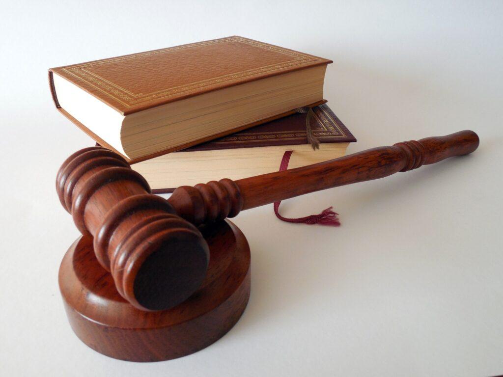 Base Legal do Pacto Antenupcial