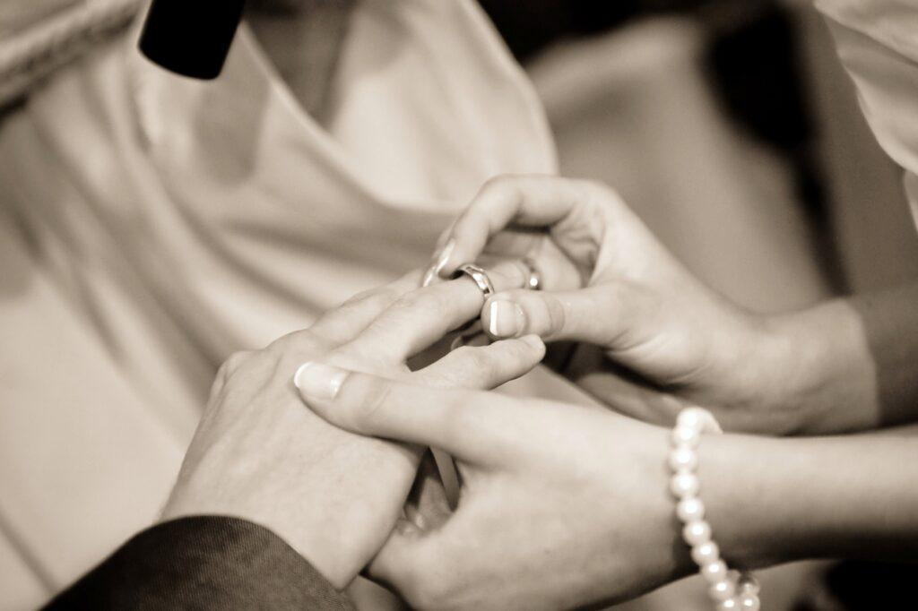 Casamento com pacto antenupcial prévio