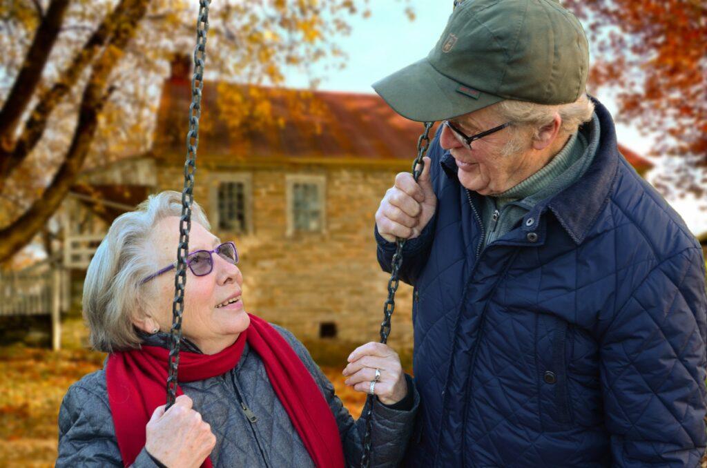 União Estável de idosos