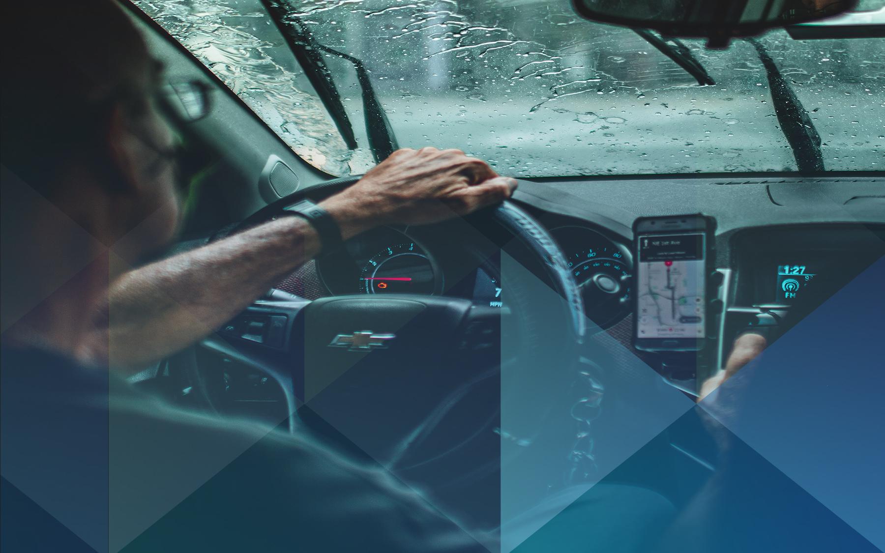 Uber com vínculo empregatício