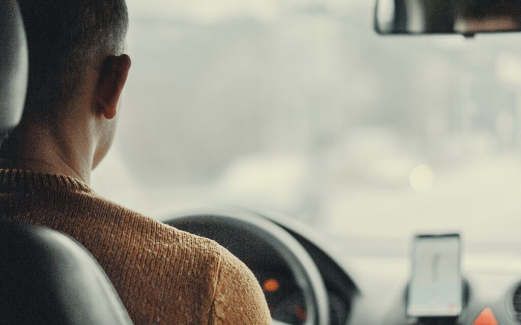 Motorista Uber com seu vínculo de emprego reconhecido